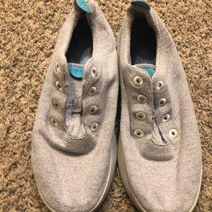 Allbirds sneakers!